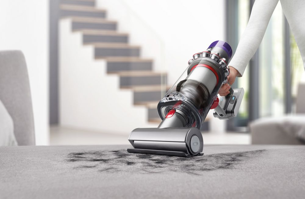 Vacuum cleaners dyson animal дайсон v6 fluffy купить