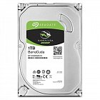 "Жесткий диск 1Tb SEAGATE Barracuda ST1000DM010 (HDD SATA III, 3.5"", 7200rpm, 64Mb) oem"
