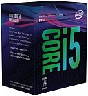 Процессор INTEL Core i5 8500, LGA 1151v2 BOX (bx80684i58500  s r3xe)