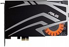 Звуковая карта ASUS PCI-E Strix Raid Pro (C-Media 6632AX) 7.1 Ret