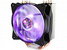 Кулер COOLER MASTER MasterAir MA410P, RPM, 130W (up to 150W), RGB, Full Socket Support