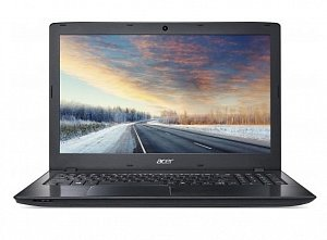 "15.6"" Ноутбук ACER TravelMate TMP259-MG-55XX i5 6200U (4Gb, 500Gb, 940MX 2Gb, WiFi, BT, Cam, W10)(nx.ve2er.016)"