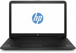 "17.3"" Ноутбук HP 17-bs035ur i3 6006U (4Gb, 500Gb, DVD, WiFi, BT, Cam, W10) (2FQ81EA)"