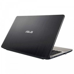 "15.6"" Ноутбук ASUS X541UA-GQ1247T i3 6006U, 4Gb, 500Gb, HD Graphics 520, Windows 10, черный (90nb0"