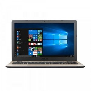 "15.6"" Ноутбук ASUS X541UV-GQ988T i3 7100U (4Gb, 500Gb, 920M 2Gb, HD, WiFi, BT, Cam, W10) (90nb0cg1-m16270)"