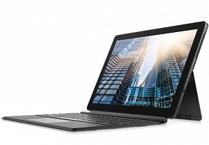 "12.5"" Ноутбук DELL Latitude 5290 i5 8250U 8Gb, 256Gb SSD, HD Graphics 620, Linux, 529"