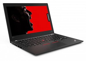 "Ноутбук LENOVO ThinkPad X280, 12"", i7 8550U 16Gb, 512Gb SSD, UHD Graphics 620, Windows 10 Pro"