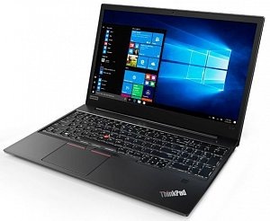 "Ноутбук LENOVO ThinkPad E580, 15"", i3 8130U 4Gb, 1Tb, UHD Graphics 620, noOS, 20KS007FRT, черный"