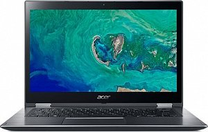 "Ноутбук ACER Spin 3 SP314-51-51BY, 14"", i5 8250U 8Gb, 256Gb SSD, UHD Graphics 620, Wind"