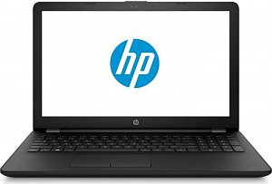 "Ноутбук HP 15-bs158ur, 15.6"", i3 5005U 4Gb, 500Gb, HD Graphics 5500, DVD-RW, DOS, 3XY59EA, чер"