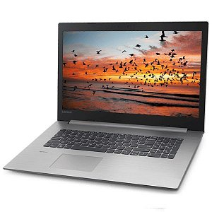"17.3"" Ноутбук LENOVO IdeaPad 330-17AST E2 9000 4Gb, 500Gb, Radeon R2, Windows 10, 81D7000FRU, черный"