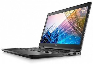 "Ноутбук DELL Latitude 5590, 15.6"", i5 8250U 8Gb, 256Gb SSD, UHD Graphics 620, Windows 10 Pro"