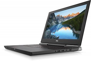 "Ноутбук DELL G5 5587 i7 8750H/16Gb/1Tb/SSD 128Gb/GTX 1060 6Gb/15.6""/IPS/FHD/Lin/red (g515-7466)"