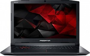 "Ноутбук ACER Predator Helios 300 PH317-52-776S, 17.3"", i7 8750H 8Gb, 1Tb, GeForce GTX 1060 - 6Gb"