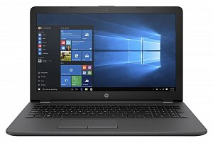 "Ноутбук HP 250 G6, 15.6"", i3 7020U 8Gb, 256Gb SSD, HD Graphics 620, DVD-RW, Windows 10 Pro"
