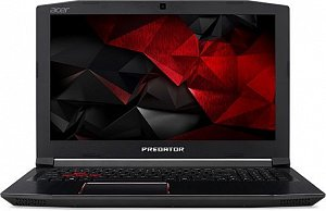 "Ноутбук ACER Predator Helios 300 PH315-51-545M, 15.6"", i5 8300H, 8Gb, 1Tb, GeForce GTX 1060 - 6Gb"