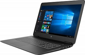 "Ноутбук HP 17-ab403ur, 17.3"", i7 8750H, 8Gb, 1Tb, GeForce GTX 1050 - 4Gb, DVD-RW, Windows 10,"