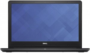 "Ноутбук DELL Inspiron 3567 i3 7020U/4Gb/500Gb/DVDRW/620/15.6""/HD/W10/black"