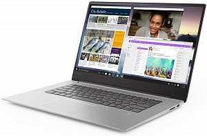 "Ноутбук LENOVO IdeaPad 530S-15IKB, 15.6"", IPS, i7 8550U, 8Gb, 256Gb SSD, GeForce Mx130 - 2Gb,"