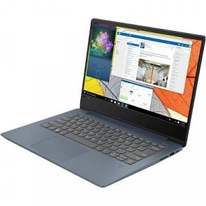 "Ноутбук LENOVO IdeaPad 530S-14IKB, 14"", IPS, i5 8250U, 8Gb, 256Gb SSD, HD Graphics 620, Free DOS, 8"