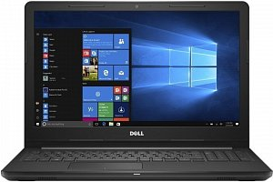"Ноутбук DELL Inspiron 3576, 15.6"", i3 7020U, 4Gb, 1Tb, Radeon 520 - 2Gb, DVD-RW, Windows 10, 3"
