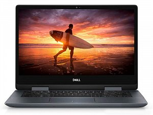 "Ноутбук-трансформер DELL Inspiron 5482, 14"", IPS, i3 8145U, 4Gb, 256Gb SSD, UHD Graphics 620, Windo"