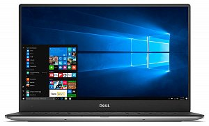 "Ультрабук-трансформер DELL XPS 13 i5 8200Y/8Gb/SSD256Gb/615/13.3""/IPS/Touch/FHD/W10H/silver (9365-5485)"