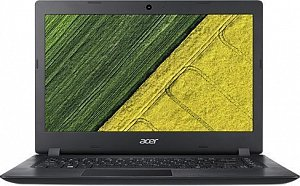 "Ноутбук ACER Aspire A315-21G-997L A9 9420/4Gb/500Gb/520 2Gb/15.6""/HD/Lin/black (nx.gq4er.076)"