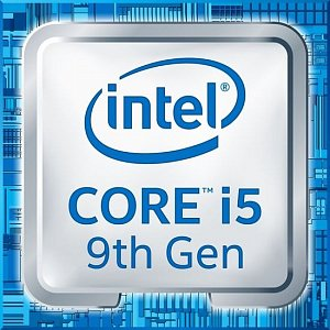 Процессор INTEL Core i5 9400F, LGA 1151v2 BOX (bx80684i59400f s rf6m)