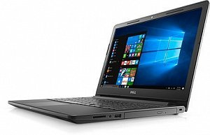 "Ноутбук DELL Vostro 3568 i5 7200U/4Gb/1Tb/R5 M420X 2Gb/15.6""/HD/W10ProSL64/black (486-12346)"