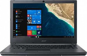 "Ноутбук ACER TravelMate TMP2410-G2-M-51VX, 14"", i5 8250U, 8Gb, 128Gb SSD, UHD Graphics 620, Windows"