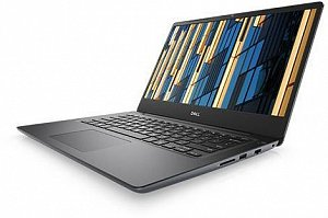 "Ноутбук DELL Vostro 5481, 14"", i5 8265U, 8Gb, 256Gb SSD, UHD Graphics 620, Windows 10 Home, 5481-73"