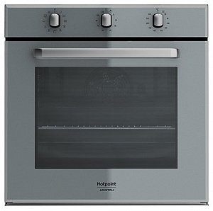 Духовой шкаф HOTPOINT-ARISTON FID 834 H SL HA серебристый