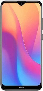 Смартфон XIAOMI Redmi 8A 2/32Gb, черный